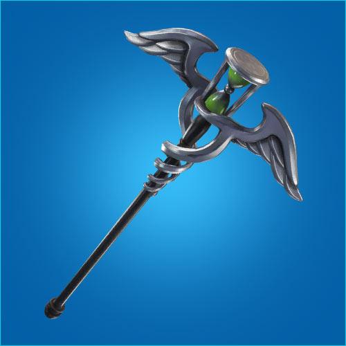 堡垒之夜手游先驱之杖怎么获得 先驱之杖锄头介绍