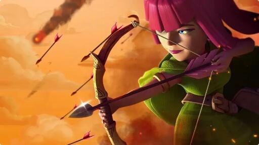 部落对战十月更新实装 联赛及游戏性优化平衡调整