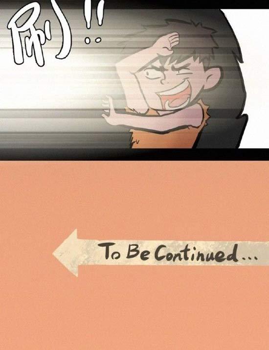 明日之后漫画