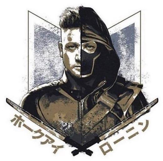 《复仇者联盟4》大量海报释出