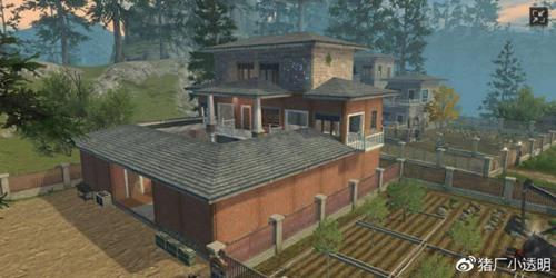 明日之后房子设计