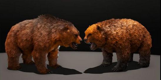 方舟生存进化恐熊