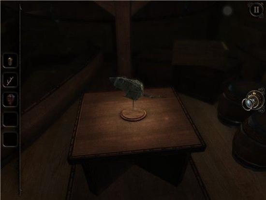 迷室3第1章