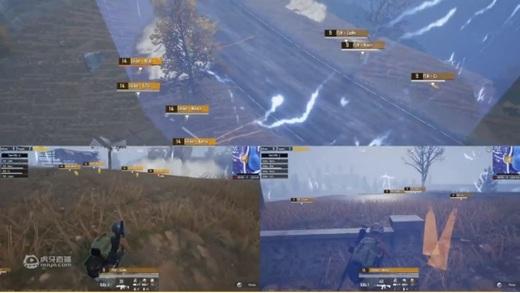 虎牙独播PMCO:EVOS上演十秒快攻战 ILMN单场豪取20杀