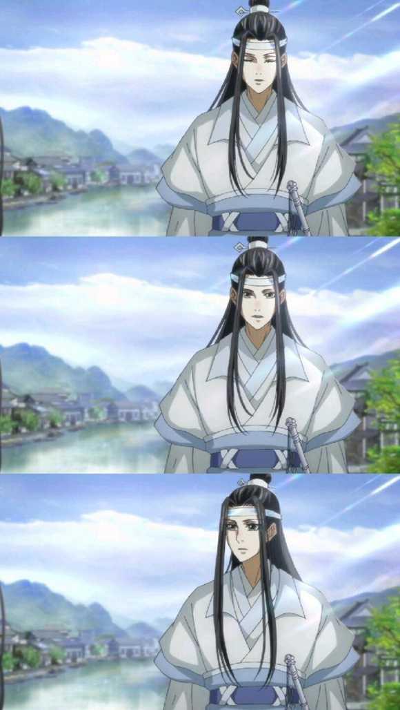 龙族幻想蓝湛