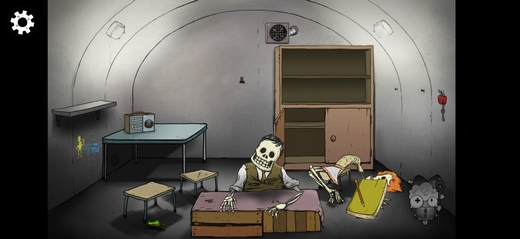 《避难所:生存》:这款多套路的生存游戏