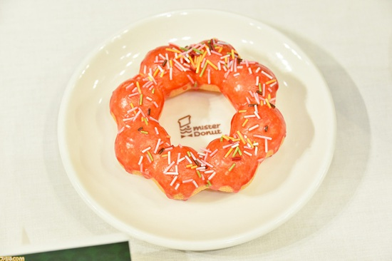 宝可梦甜甜圈