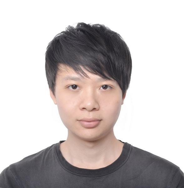 腾讯Next工作室研发负责人曾龙