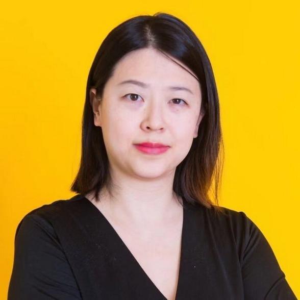 人民日报《家国梦》系列融媒体产品主创人员 王盈