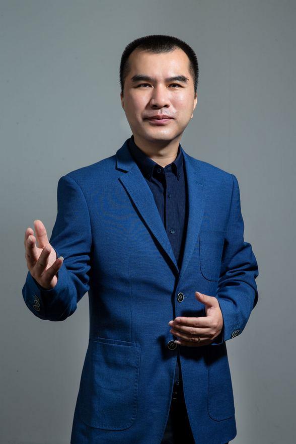 崔晓春-腾讯互动娱乐副总裁