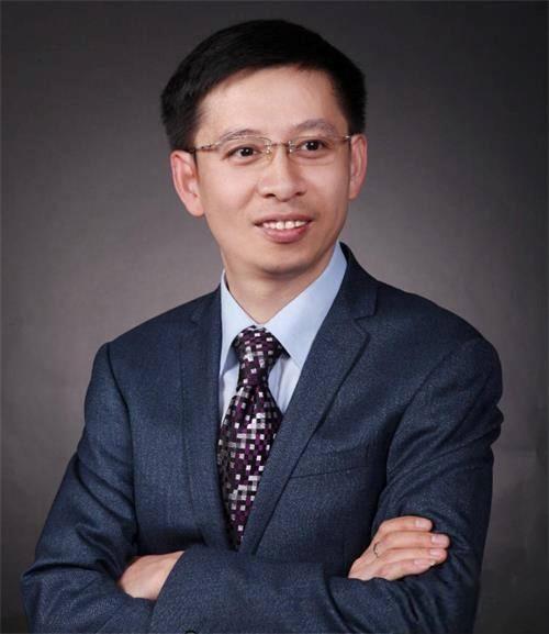 黄纬-畅游公司高级副总裁