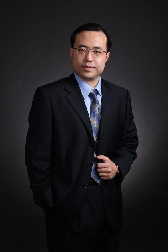 网易公司副总裁 庞大智