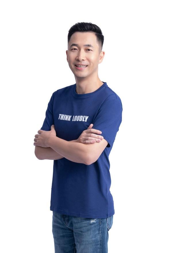 腾讯用户平台部总经理郑磊