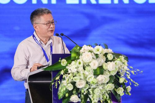 中国音像与数字出版协会常务副理事长兼秘书长敖然