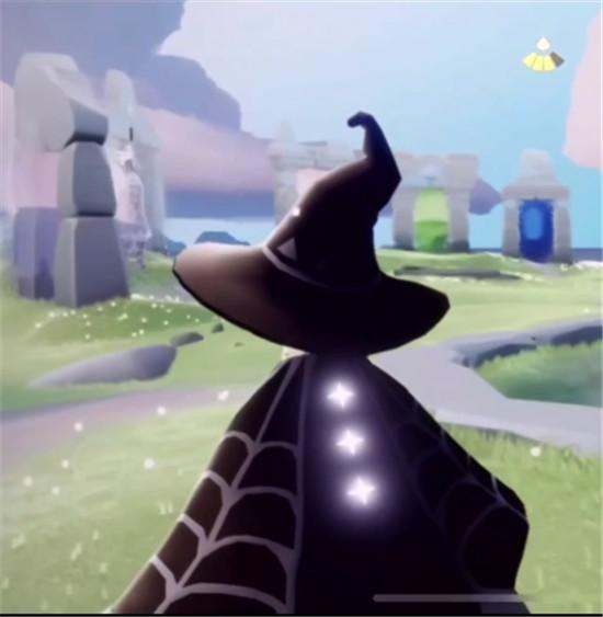 光遇万圣节巫师帽怎么获得