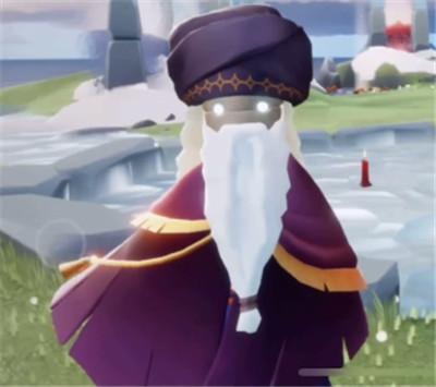 光遇紫色魔法帽怎么获得 紫色魔法帽先祖在哪里