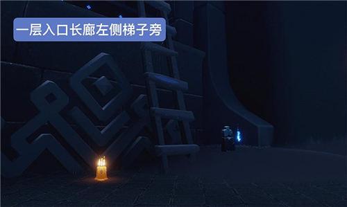 光遇1.12每日任务 光遇1月12日大蜡烛季节蜡烛位置